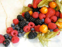 Berry diet