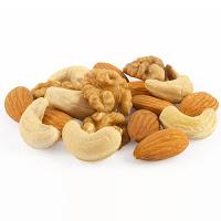 Nuts diet